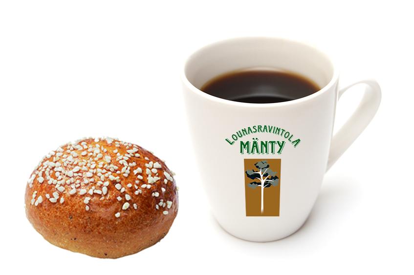 Kahvi ja Pulla