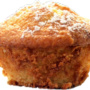 Hedelmä muffins